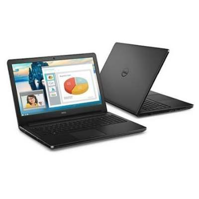 Dell Vostro 3568 Core i3 6th Gen DOS laptop
