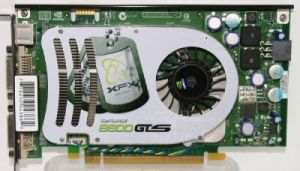 GEFORCE NVIDIA 8600 GT 512MB DDR3 PCI EXPRESS GRAPHIC CARD