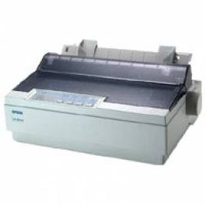 Epson LX-300+II Impact Dot Matrix DMP Printer