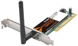 Dlink Pci Wifi Lan Adapter | D-Link DWA-525 Wireless Nic Price 26 Sep 2020 D-link Pci Network Nic online shop - HelpingIndia