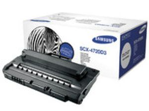 Samsung SCX 4720D3 Black Toner Cartridge