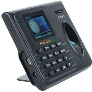 Realtime Eco C101 Biometric Fingerprint Based Time Attendance Machine