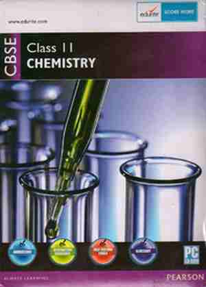 Buy Edurite CBSE Class (CD)@lowest Price Cbse Class 11 Chemistry Cd Online Computer Market Shop Edurite class Chemistry (CD) best offers list