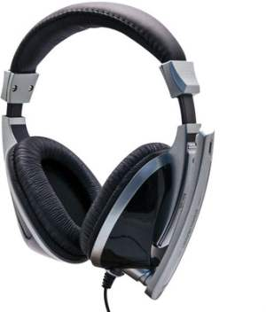 Enter Headphone with Mic EH-85 Wired Headphones