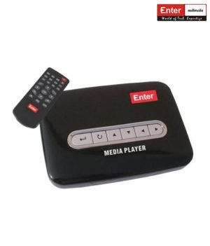Cheapest Media Player | Enter HD Flash Player Price 15 Sep 2019 Enter Media Player online shop - HelpingIndia