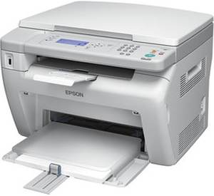Epson AcuLaser MX 14 Multifunction Laser Printer