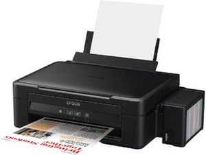 Epson L210 Multifunction Inkjet Printer
