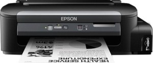Epson M100 Printer | Epson M100 Single Printer Price 20 Sep 2020 Epson M100 Inkjet Printer online shop - HelpingIndia