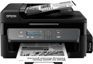 Epson - M200 Multi-function Inkjet Printer