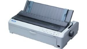 Epson FX 2175 Dot Matrix dmp Printer