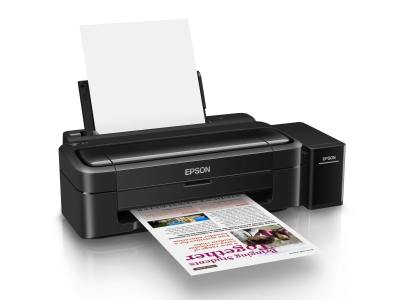 Epson Ink Tank L310 Single Function Printer