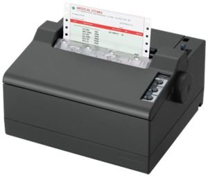 Epson LQ50 Dot Matrix dmp Printer