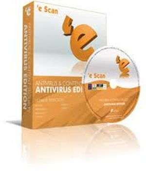 eScan AntiVirus (AV) Edition