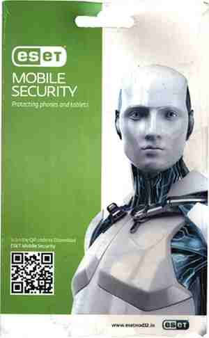 ESET Mobile Security 2015 Home Edition