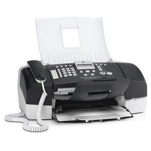 HP Officejet J3608 All-in-One FAX Printer