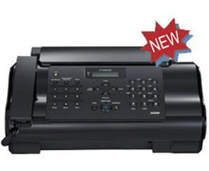 Canon JX210P Fax machine with Inkjet Printer