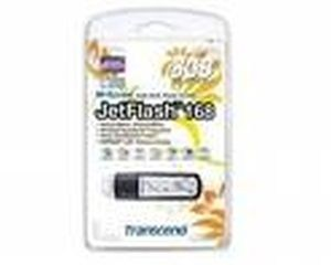 Transcend JetFlash 8GB USB Pen Drive
