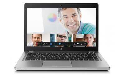 "HP Folio 9470M UltraBook Core i5 3rd Gen 13.3"" Refurbished Laptop"