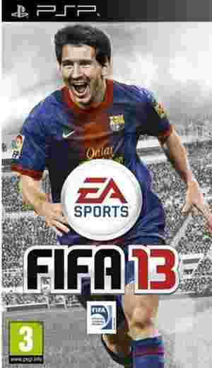Buy FIFA 13 PSP DVD@lowest Price Fifa 13 Game Online Computer Market Shop FIFA 13 Games DVD best offers list