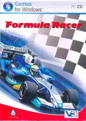 Formula Racer Games CD