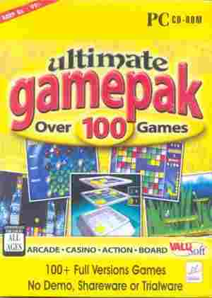 Ultimate Games Pack