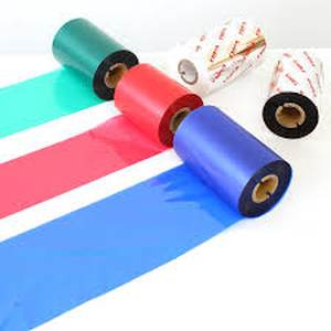 Godex Thermal Transfer Wax Resin Printer Ink Ribbon