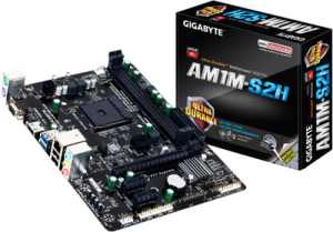 Gigabyte Amd Motherboard | Gigabyte GA-AM1M-S2H AMD Motherboard Price 5 Jul 2020 Gigabyte Amd Motherboard online shop - HelpingIndia