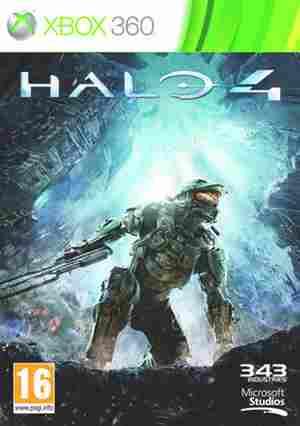 Halo 4 Xbox Game | Halo 4 XBox-360 Games Price 7 Sep 2019 Halo 4 Xbox-360  Games online shop - HelpingIndia