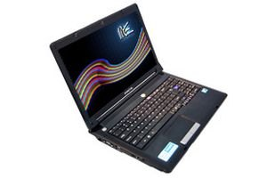 "HCL ME Dual Core 15.6"" with DOS Laptop"