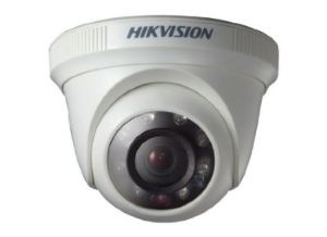 Hikvision 700 TVL CCTV DIS IR with NighVision Dome Camera