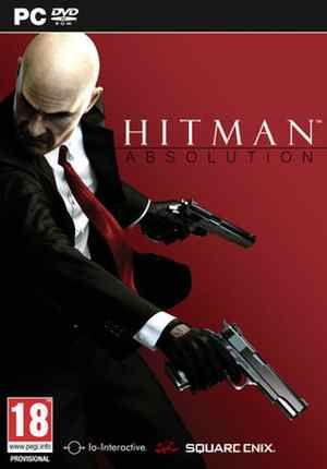 Hitman Absolution Game | Hitman: Absolution PC DVD Price 21 Apr 2021 Hitman: Absolution Games Dvd online shop - HelpingIndia
