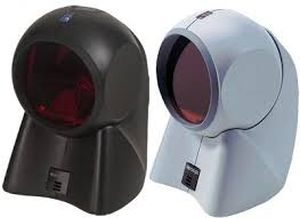 Honeywell Orbit MK-7120 Omni-directional Laser Scanner - Click Image to Close