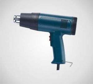 Hot Air Gun Heavy Duty Travel Portable Electric Heat Gun