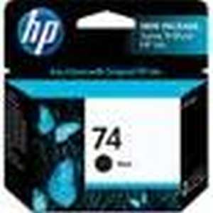 Hp 74 Ink | HP 74 Black Cartridge Price@Hp 74 Printer Cartridge Market Shop - HelpingIndia