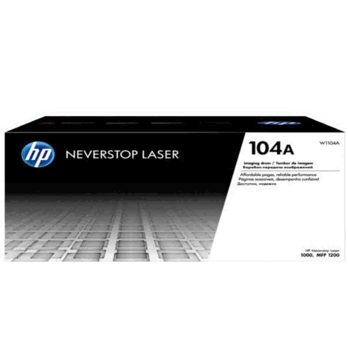 HP 104A Neverstop Imaging Drum
