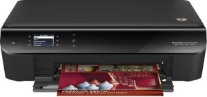HP Deskjet Ink Advantage 3545 All-in-One Wireless wifi Printer