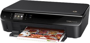 HP Deskjet Ink Advantage 4515 All-in-One Wireless wifi Printer
