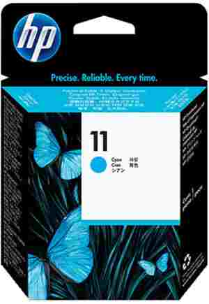 Hp 11 C4811A Printhead | HP 11 Cyan Printhead Price 23 Apr 2021 Hp 11 Cyan Printhead online shop - HelpingIndia