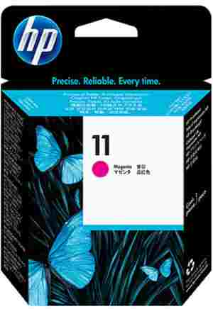 Hp 11 C4812A Printhead | HP 11 Magenta Printhead Price@Hp 11 Magenta Printhead Market Shop - HelpingIndia
