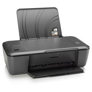 HP Deskjet 2000 Color Photo Printer