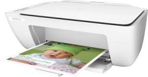 HP DeskJet 2131 Color Inkjet All-in-One Printer