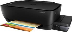 HP DeskJet GT5810 Tank System All-in-One Printer Multi-function Printer - Click Image to Close