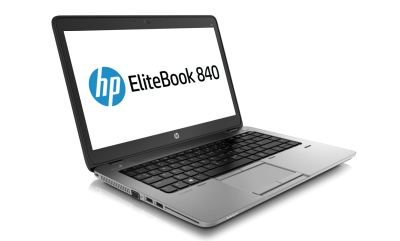 "HP 840 G1 UltraBook Core i5 4th Gen 14"" Refurbished Laptop"