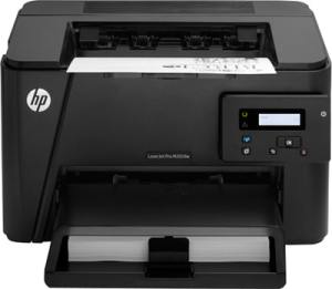 HP LaserJet Pro M202dw Laser Printer
