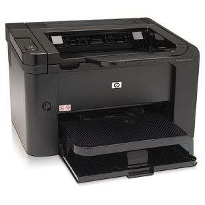 HP LaserJet Pro P1606dn Network Printer