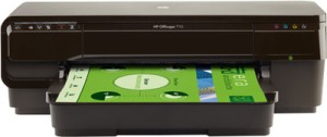 HP Officejet 7110 A3 Wide Format Printer