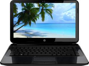HP Pavilion 14-B104AU Sleekbook Dual Core Windows 8 Laptop