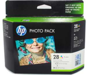 Hp C8728AA Ink Cartridge | HP 28 Tri-colour Cartridge Price 21 Sep 2020 Hp C8728aa Print Cartridge online shop - HelpingIndia