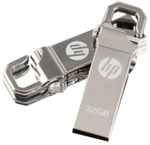 HP V-250 W 32 GB Pen Drive