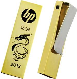 HP V218g 16GB Pen Drive